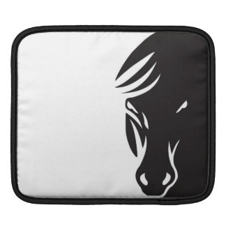 WİLD HORSE FOR İPAD SLEEVE FOR iPads