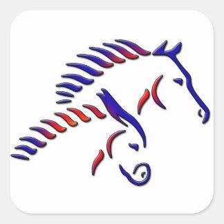 Wild Horse Freedom Federation Sticker