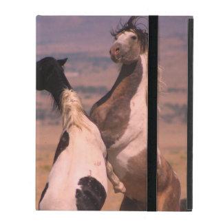 WILD HORSE OF UTAH I PAD CASE