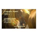 Wild Horse Photo Business Card