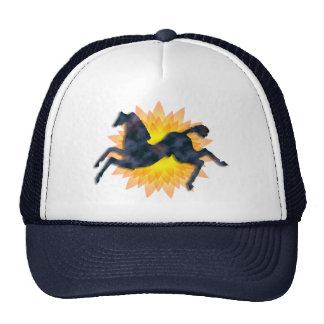 Wild Horses #13 Twilight Mist Hats