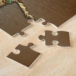 Wild Horses #20 Skyburst Jigsaw Puzzle