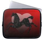 Wild Horses #6 Shadowy Computer Sleeve
