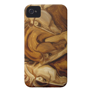 Wild Horses Case-Mate iPhone 4 Cases