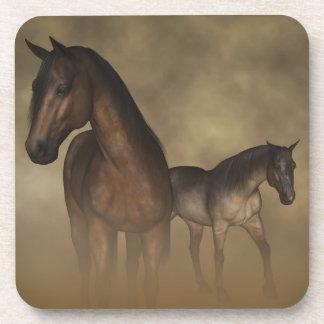 Wild Horses, Fast Friends Coaster