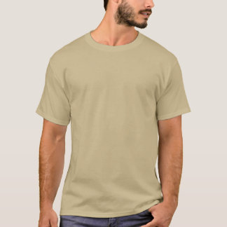 wild horses picture T-Shirt