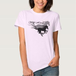Wild Horses T-shirt