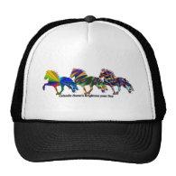 Wild Icelandics Hat