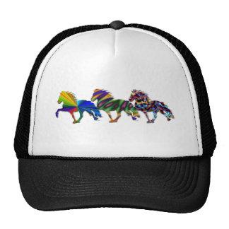 Wild Icelandics Hats