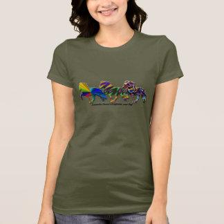 Wild Icelandic's T-Shirt