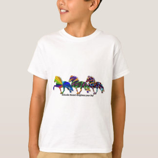 Wild Icelandics T-Shirt