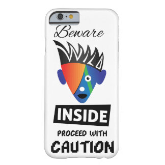 Wild inside super creative funny iphone cases