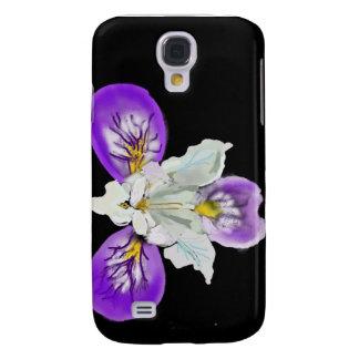 Wild Iris Samsung Galaxy S4 Case