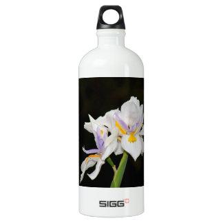 Wild Irises Water Bottle