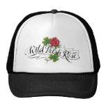 Wild Irish Rose Trucker Hats