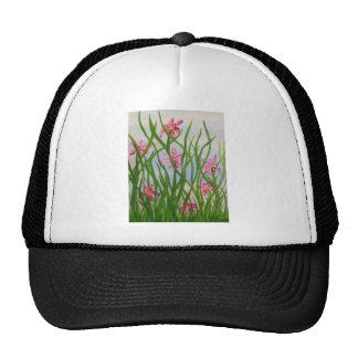 Wild Iris's.JPG Trucker Hat