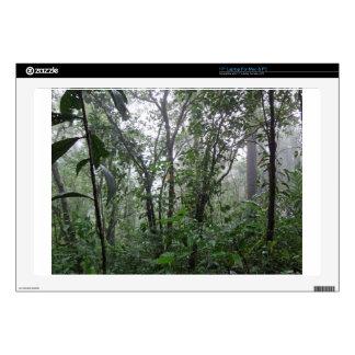 "wild jungle skins for 17"" laptops"