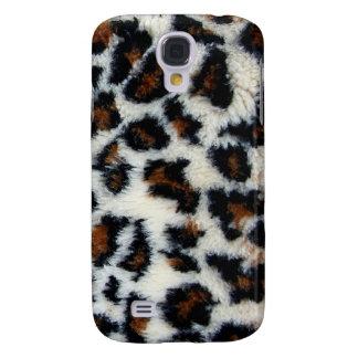 Wild Leopard Fur iPhone3 Case