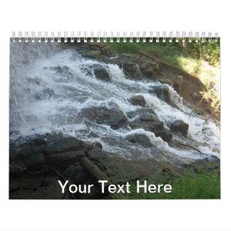 Wild Life Calendar