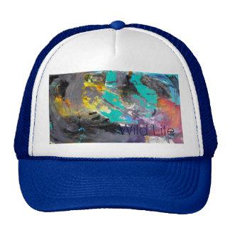 Wild Life Hats
