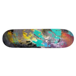 Wild Life Skateboard