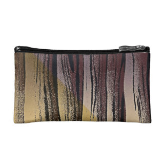 Wild Life - The National Parks preserve all Life. Cosmetic Bag