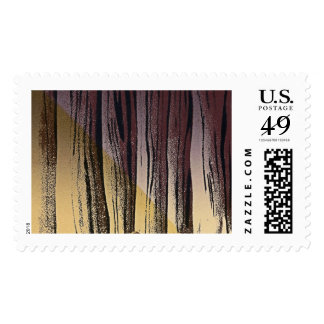 Wild Life - The National Parks preserve all Life. Stamps