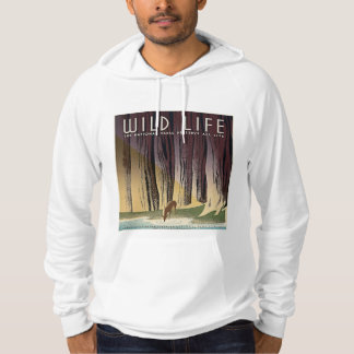 Wild Life - The National Parks preserve all Life. Sweatshirt
