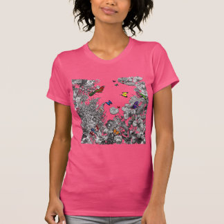 Wild life - www.zrcebea.ch apparel tee shirts