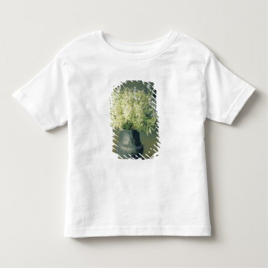Wild Lilacs and Forget-Me-Nots, 1889 Toddler T-shirt