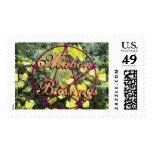 Wild Mabon Autumn Equinox Pentacle Postage