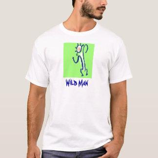 Wild Man T-Shirt