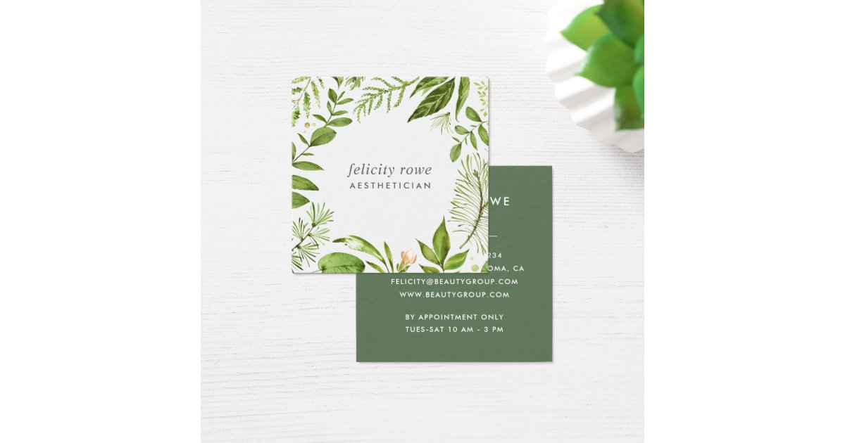 Frame Business Cards & Templates | Zazzle