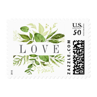 Wild Meadow LOVE Postage