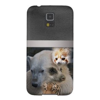 wild Mix 1 Case For Galaxy S5