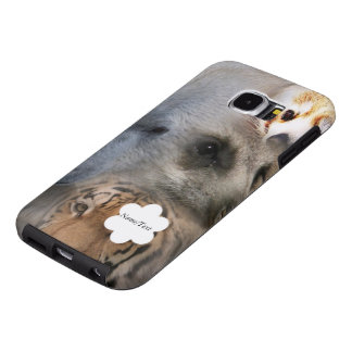 wild Mix 1 Samsung Galaxy S6 Case