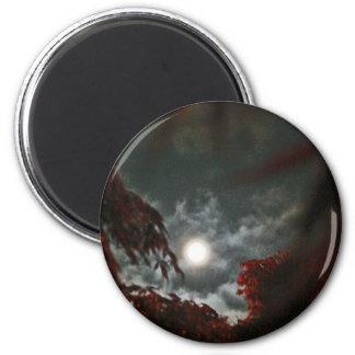 Wild Moon Magnet