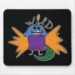 Wild Muffin - Mousepad