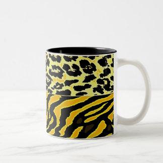 WILD Two-Tone COFFEE MUG
