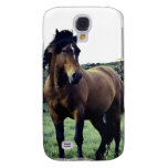Wild Mustang iPhone 3G Case Galaxy S4 Cases