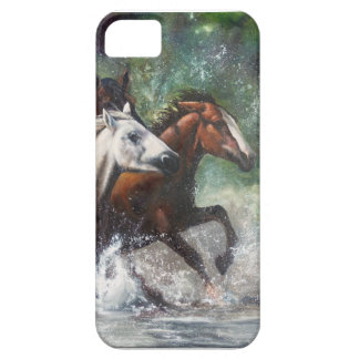 Wild Mustang Phone Cases iPhone 5 Cover