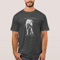 Wild Mustangs Forever T-Shirt