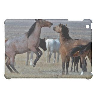 Wild Mustangs of Utah Cover For The iPad Mini