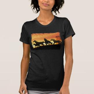 Wild Mustangs T-Shirt