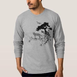 Wild Nature T-shirts