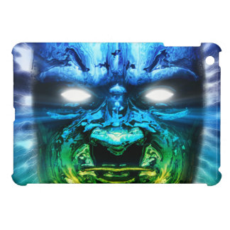 Wild One A iPad Case