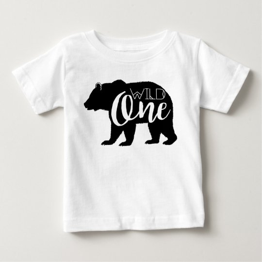 Wild One Bear