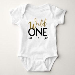 Wild One Onesie\u00ae,Wild One Birthday Outfit,Boho Birthday Shirt,First Birthday Girl Outfit,1st Birthday Shirt,Boho Baby Clothes,First Birthday