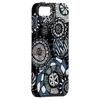 Wild One by Cindy Ginter iPhone 5 Cases