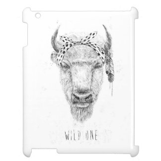 Wild one case for the iPad 2 3 4